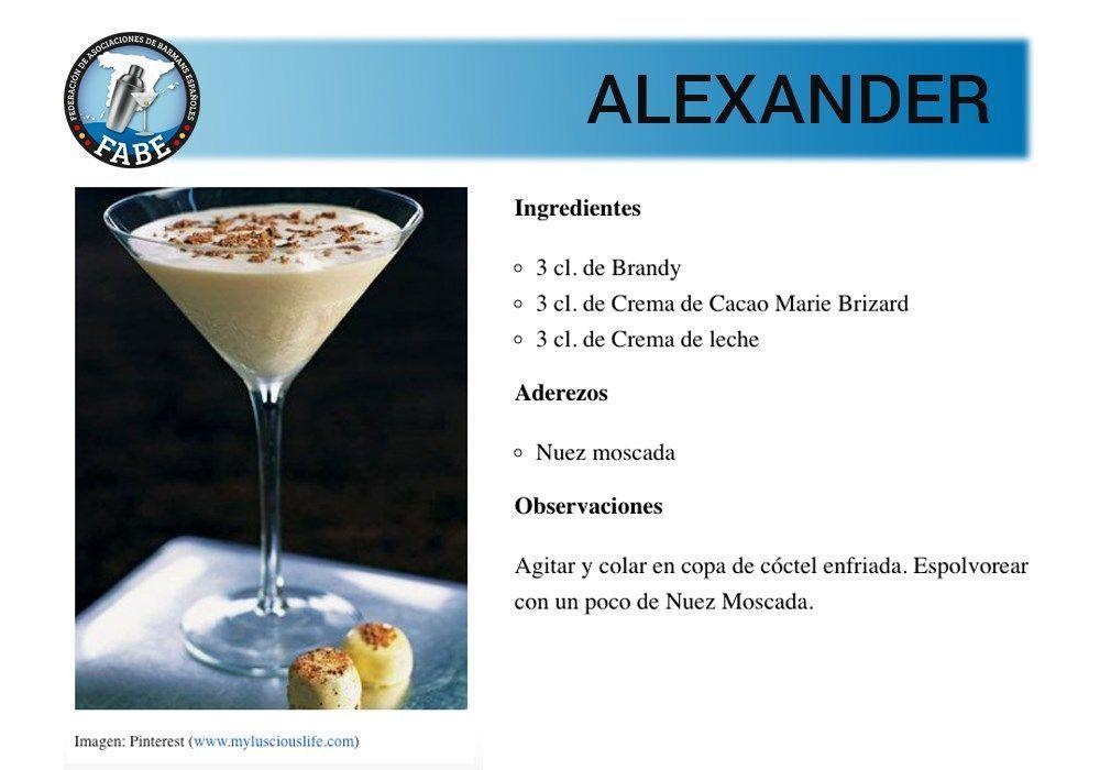 Alexander_receta