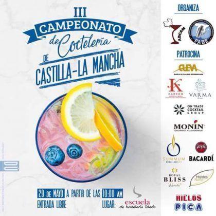 III Campeonato de ABECAM_Cartel
