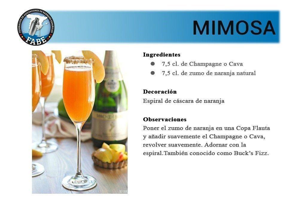 Mimosa_receta