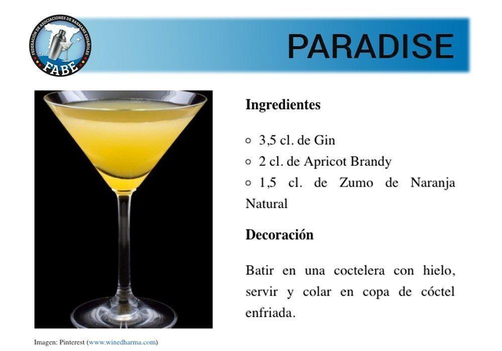 Paradise_receta
