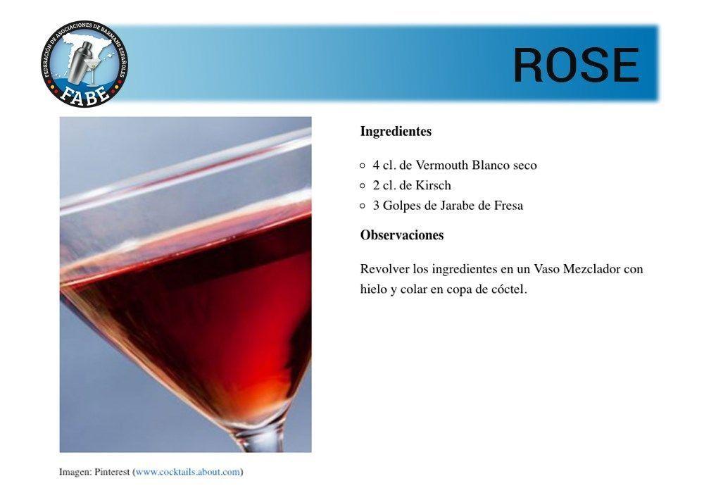 Rose_receta