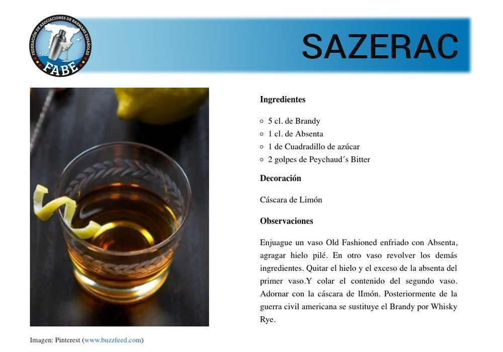 Sazerac_receta