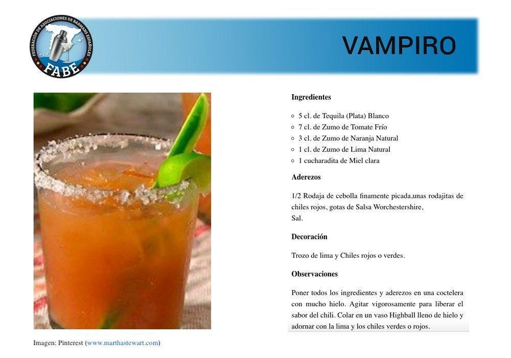 Vampiro_receta