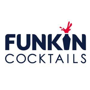 Funkin_cocktails_logo