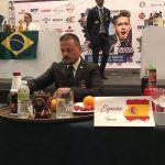 España campeona de la Copa Panamericana Clásica 2017