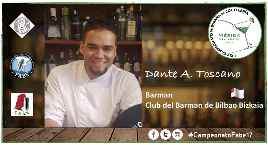 AB Bizkaia-Barman-Dante A Toscano