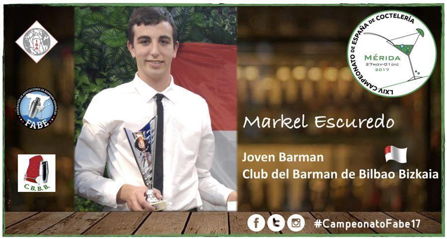 AB Bizkaia-Jóven Barman-Markel Escuredo