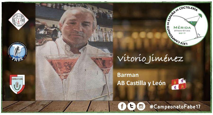 AB Castilla-León-Barman-Vitorio Jiménez