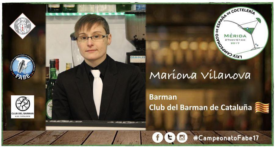 AB Cataluña-Barman-Mariola Vilanova
