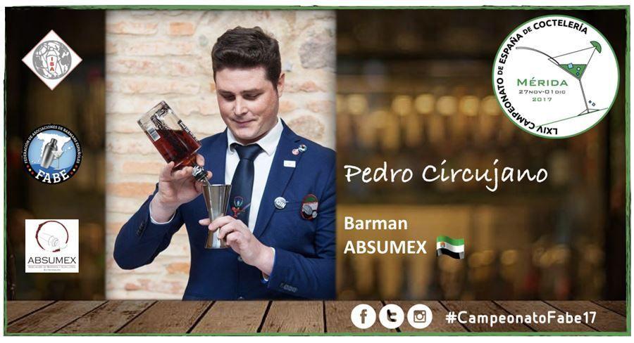 AB Extremadura-Barman-Pedro Circujano
