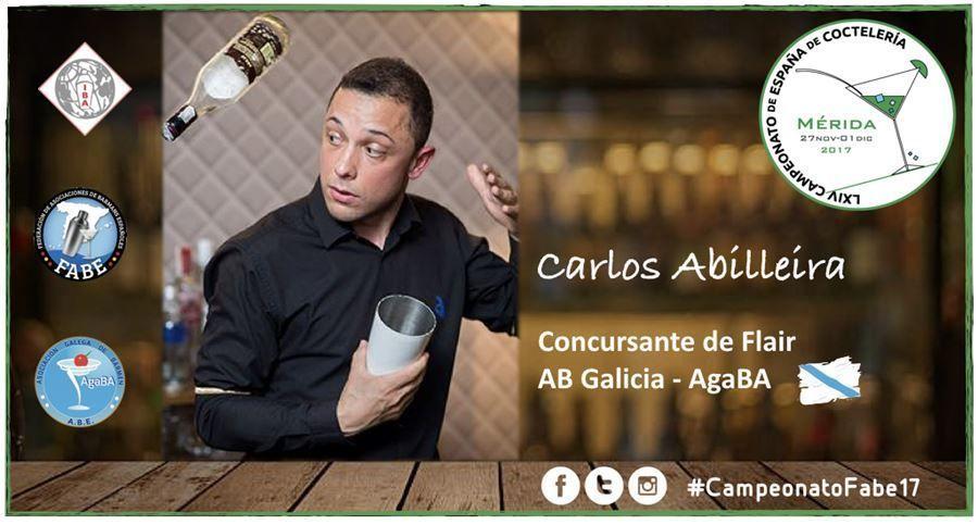 AB Galicia-Flair-Carlos Abilleira