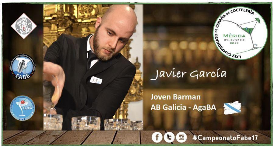 AB Galicia-Jóven Barman-Javier García