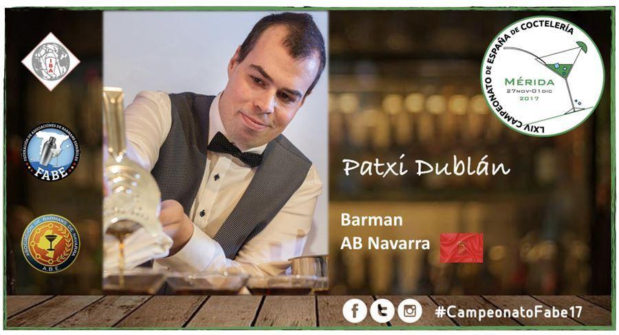AB Navarra-Barman-Patxi Dublán