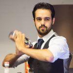 Santiago Escribano_LXIII Campeonato de España de cocteleria_digestivo