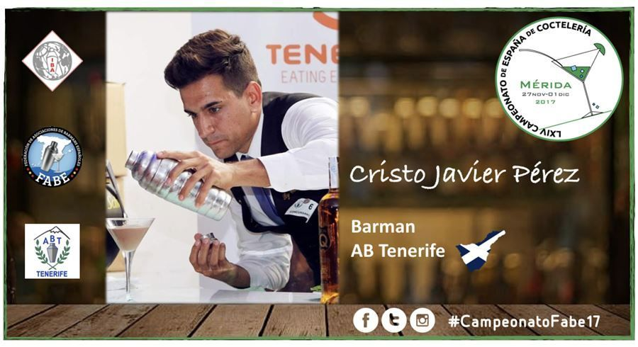 AB Tenerife-Barman-Cristo Javier Pérez