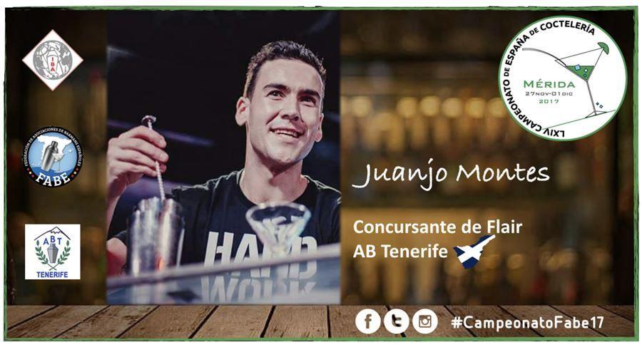 AB Tenerife-Flair-Juanjo Montes