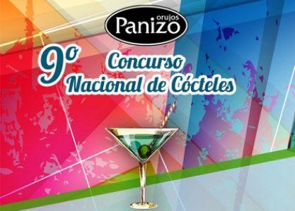 9 Concurso Nacional Orujos Panizo_Cartel
