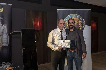 Francisco Javier Serrano_Campeón I Concurso Combinados