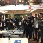 Asociación Barmans Cantabria durante la Master Class