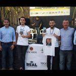 Juanjo Montes campeón y Fabrizio Boffa subcampeón de flair