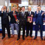 Sergio Valls Campeón Jóvenes Barmans