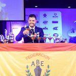 Borja Gutierrez Copa Clásica_Campeonato Panamericano 2018
