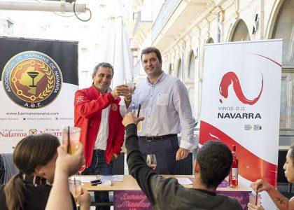 David Palacios y Carlos Rodríguez