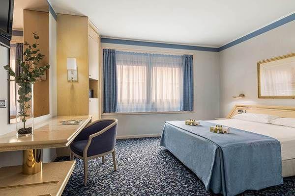 Hotel Boston Zaragoza Habitación doble