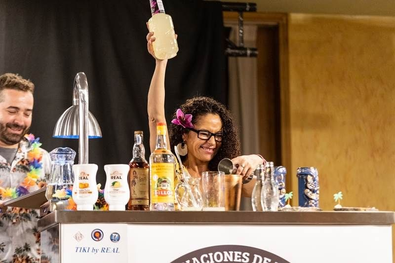 LXV Congreso nacional cocteleria_Campeonato_Tiki (18)