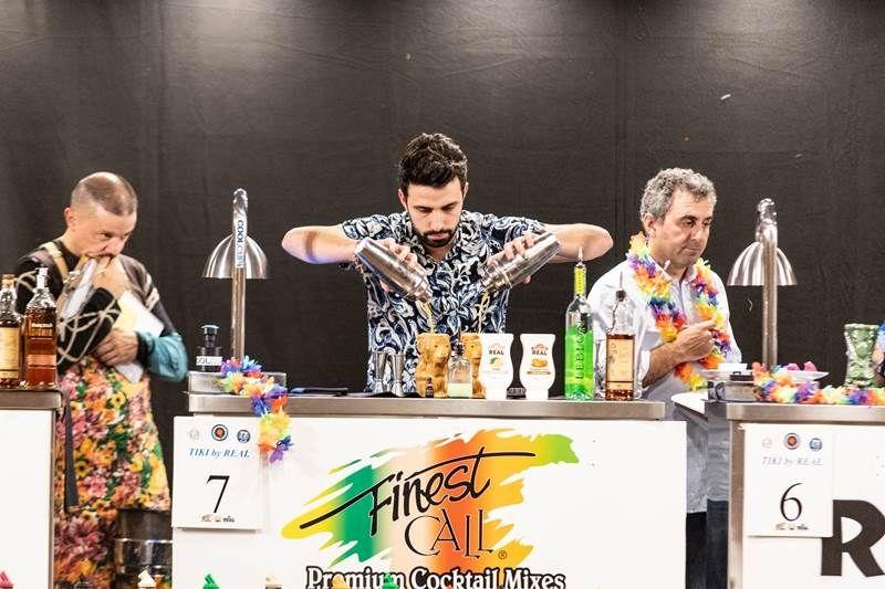 LXV Congreso nacional cocteleria_Campeonato_Tiki (20)