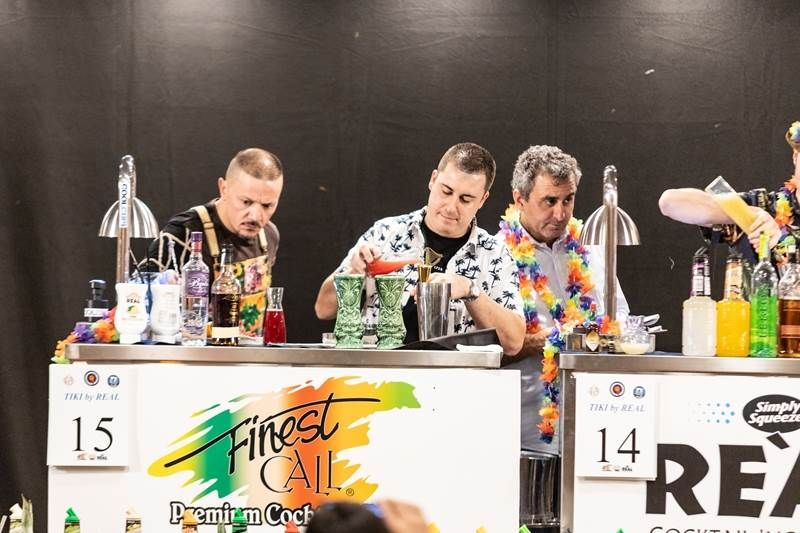 LXV Congreso nacional cocteleria_Campeonato_Tiki (32)