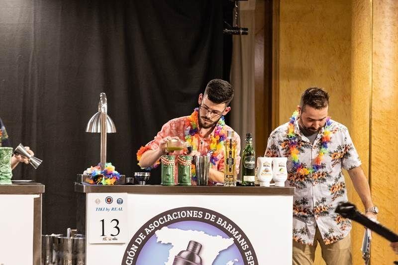 LXV Congreso nacional cocteleria_Campeonato_Tiki (33)