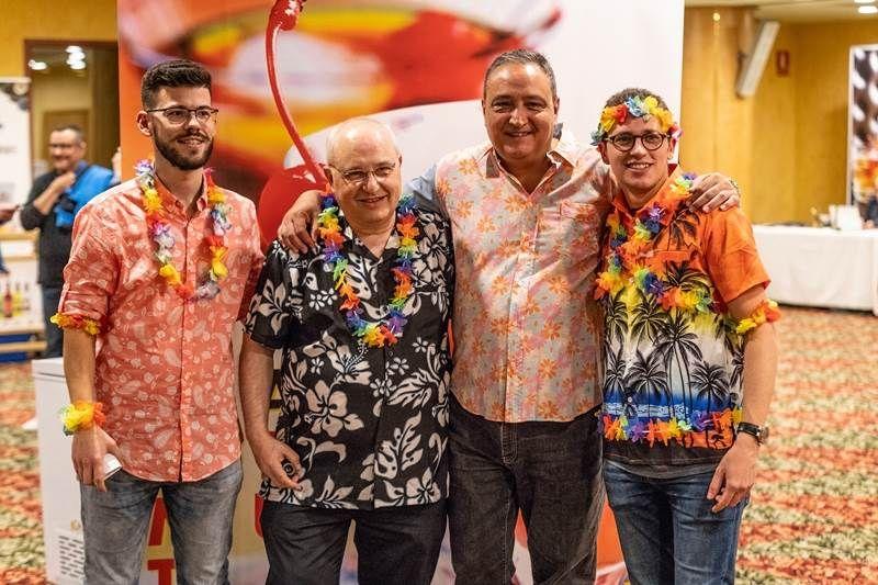 LXV Congreso nacional cocteleria_Campeonato_Tiki (4)