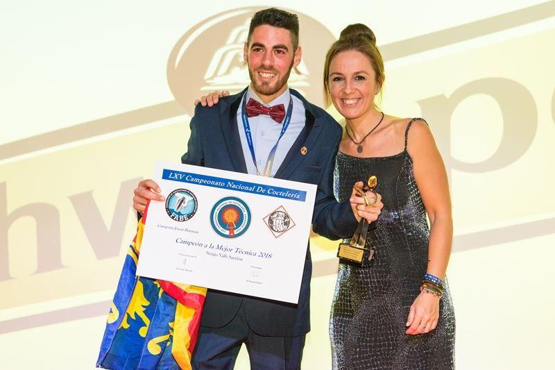 LXV Congreso nacional cocteleria_Entrega_de_Premios (10)