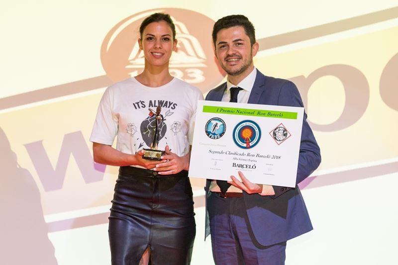 LXV Congreso nacional cocteleria_Entrega_de_Premios (2)