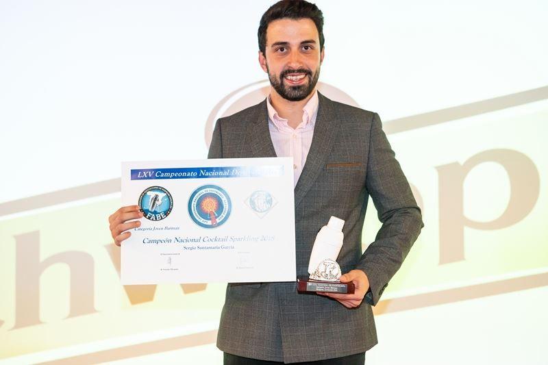 LXV Congreso nacional cocteleria_Entrega_de_Premios (27)