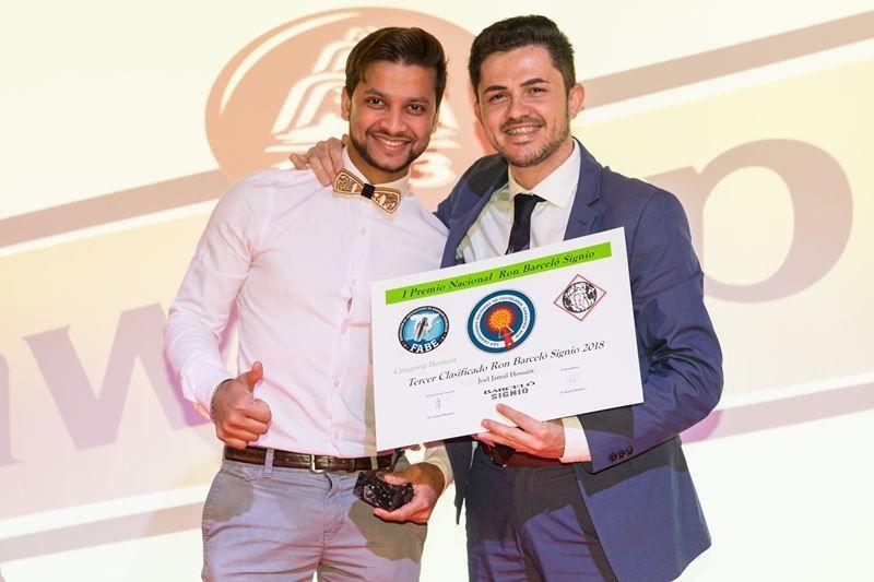 LXV Congreso nacional cocteleria_Entrega_de_Premios (4)