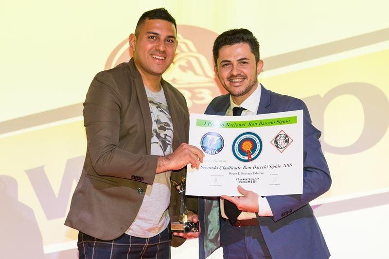 LXV Congreso nacional cocteleria_Entrega_de_Premios (5)