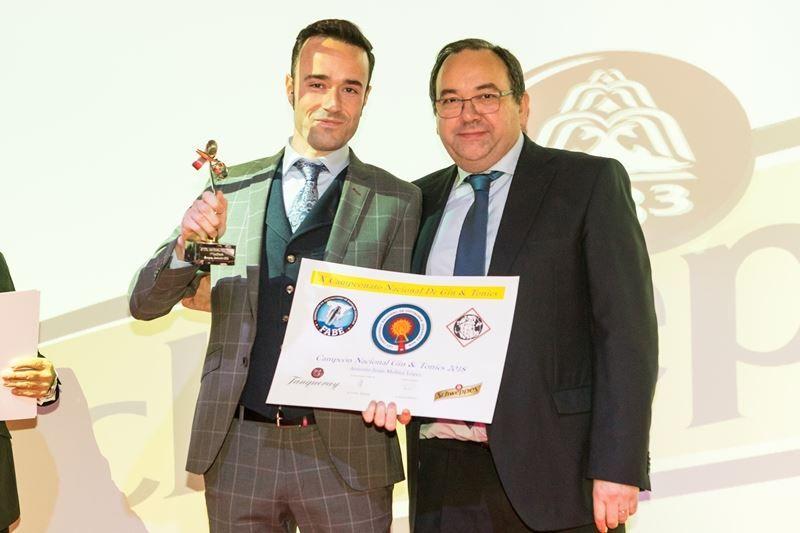LXV Congreso nacional cocteleria_Entrega_de_Premios (9)