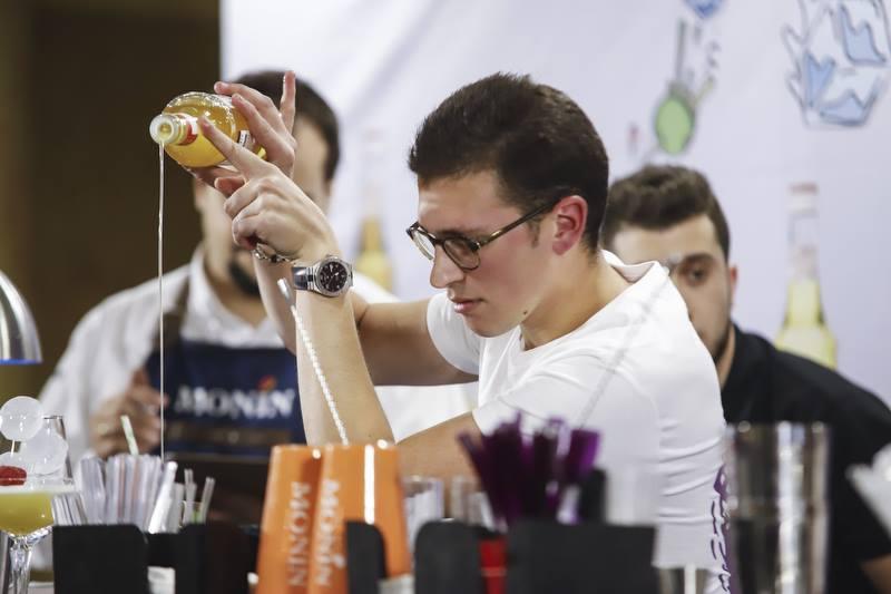 LXV Congreso nacional cocteleria_Monin Cup_Final (7)