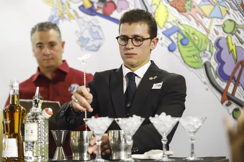 LXV Congreso nacional cocteleria_Monin Cup_primera parte (17)