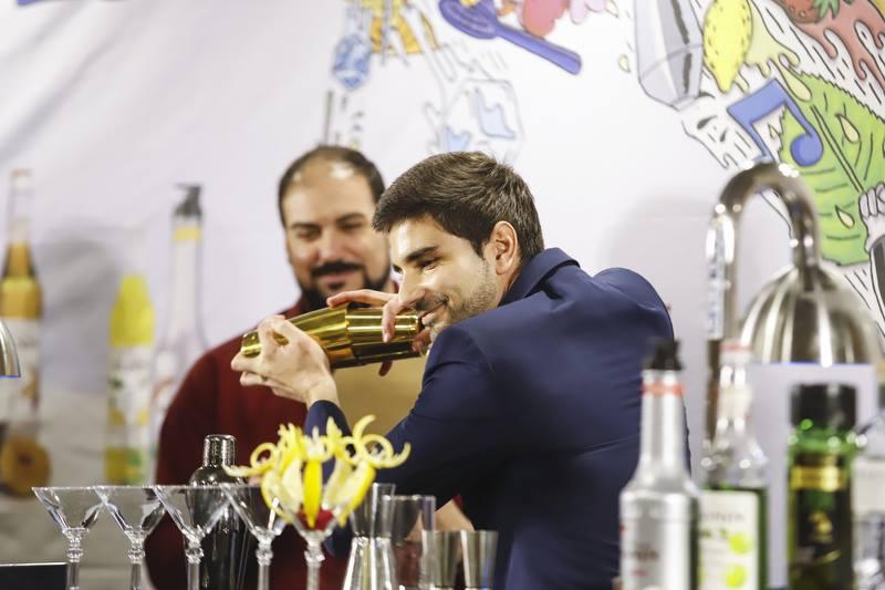 LXV Congreso nacional cocteleria_Monin Cup_primera parte (26)