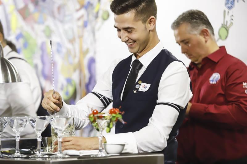 LXV Congreso nacional cocteleria_Monin Cup_primera parte (27)