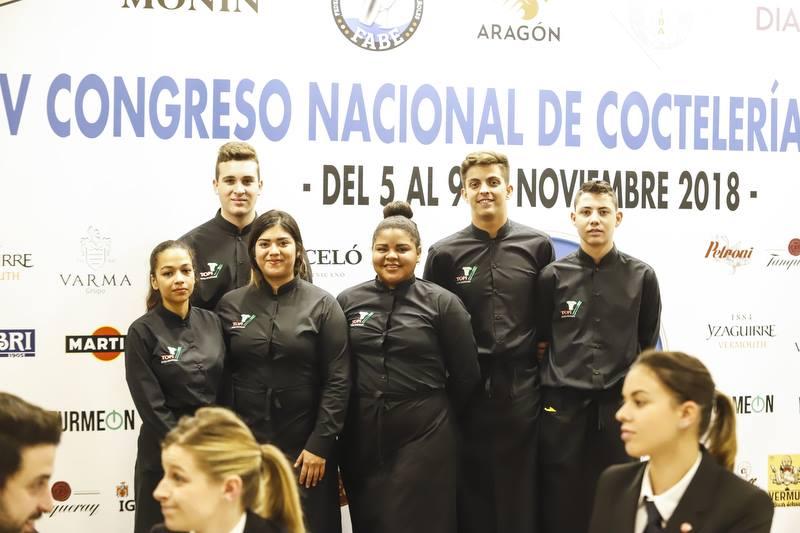 LXV Congreso nacional cocteleria_Monin Cup_primera parte (31)