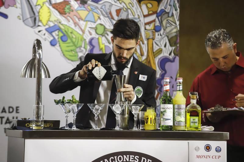LXV Congreso nacional cocteleria_Monin Cup_primera parte (7)