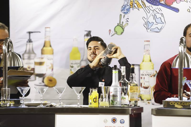 LXV Congreso nacional cocteleria_Monin Cup_primera parte (8)