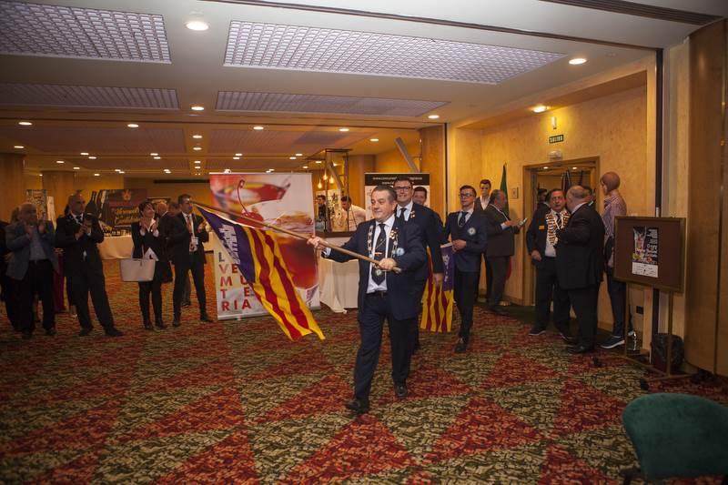 LXV Congreso nacional cocteleria_apertura y banderas_008