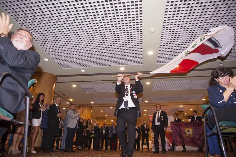LXV Congreso nacional cocteleria_apertura y banderas_010
