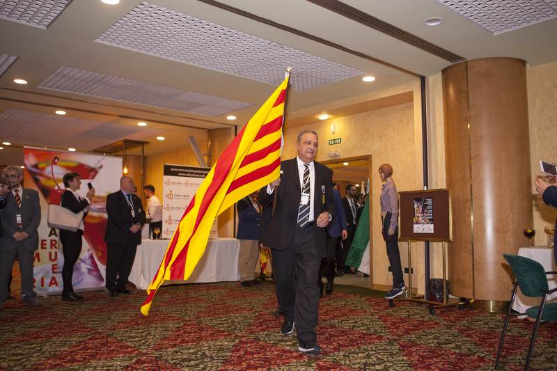 LXV Congreso nacional cocteleria_apertura y banderas_013