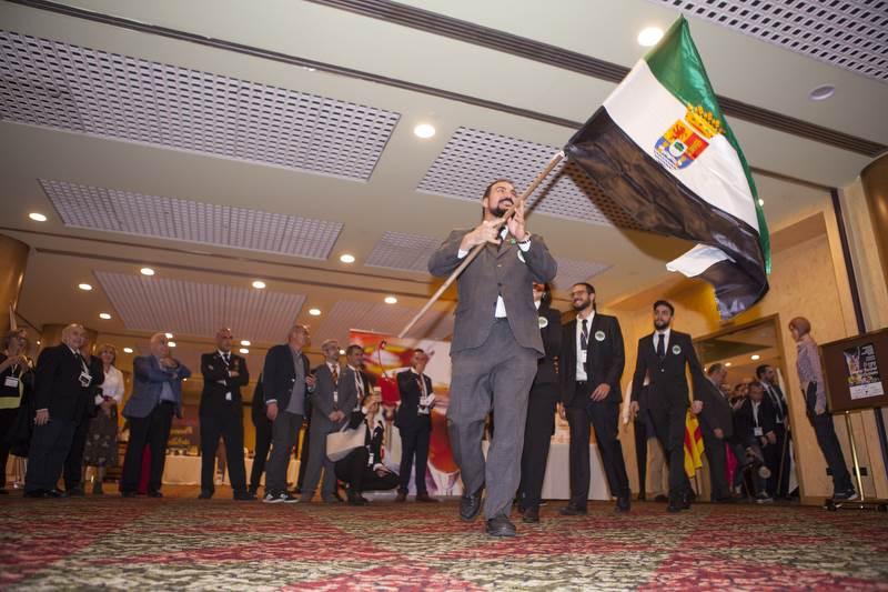 LXV Congreso nacional cocteleria_apertura y banderas_014